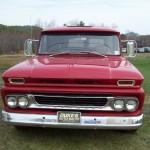 Panel truck and Nova 008
